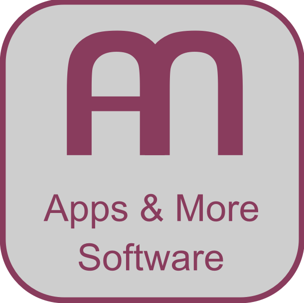 Apps & More company logo